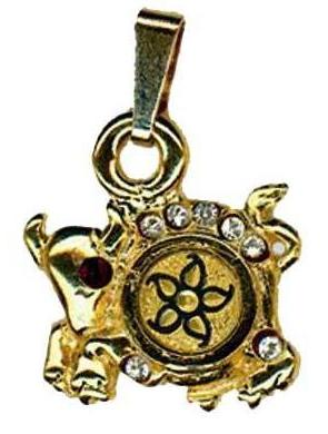 Taurus Horoscope Today - Zodiac Pendant